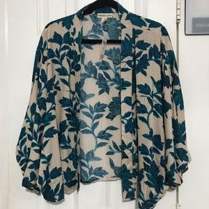 NWT Anderson & Luth kimono